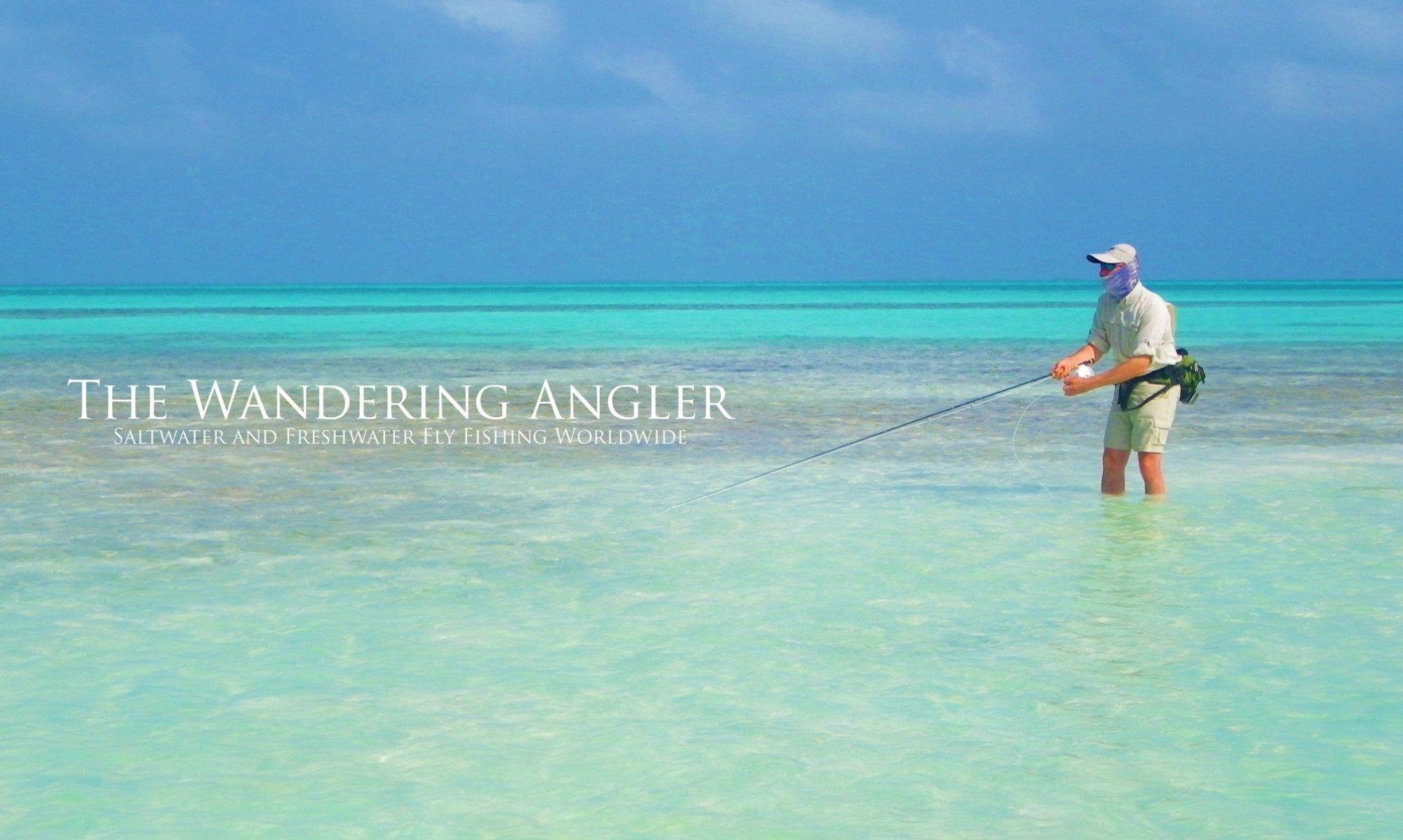 The Wandering Angler