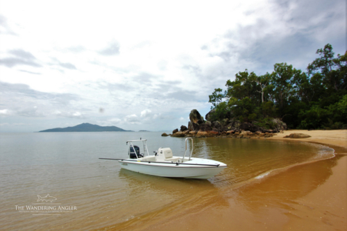 The Wandering Angler - Australia Lodge004