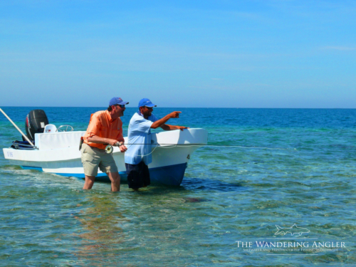 The Wandering Angler - Belize Lodge004