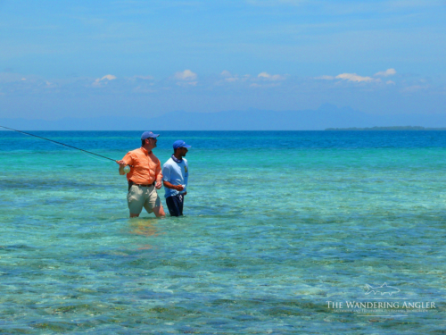 The Wandering Angler - Belize Lodge005