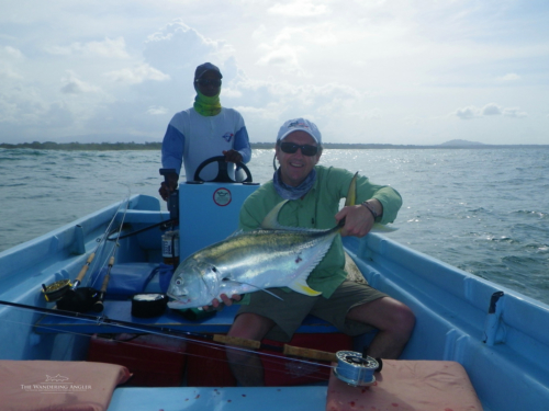 The Wandering Angler - Costa Rica Lodge0021