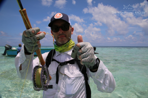 The Wandering Angler - Maldives Lodge0028