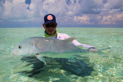 The Wandering Angler - Maldives Lodge0029